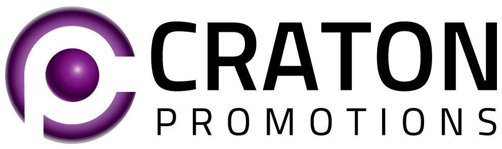 Craton Promotions Logo