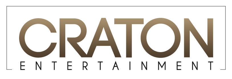 Craton Entertainment Logo